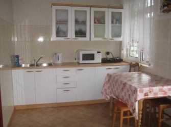 У Татьяны гостевой дом в Ольгинке