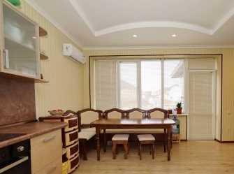 2х-комнатная квартира (студия) Горизонт 88 в Ольгинке