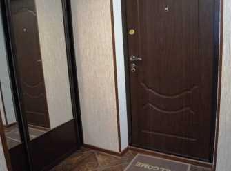 1-комнатная квартира ЖК Звездный 7/41 кв 10 в Ольгинке