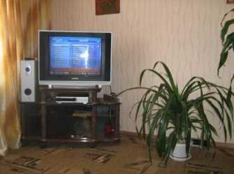2х-комнатная квартира 3 микрорайон 2 кв 33 в Ольгинке