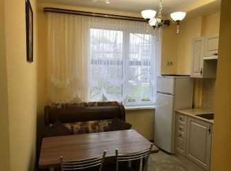 1-комнатная квартира Горизонт 17 в Ольгинке