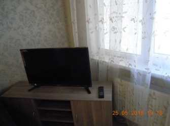 Квартира на ул. Новороссийская