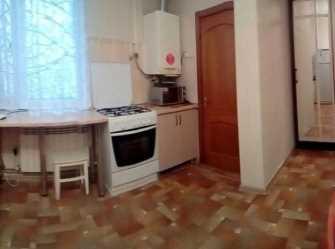 Чистая и уютная 2-к квартира