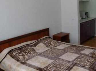 Апартаменты в охраняемом гостиничном комплексе