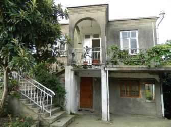 Гостевой дом в пригороде Нового Афона