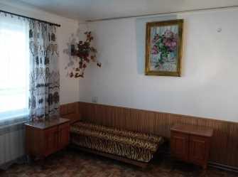 Сдаю для отдыха 2-х этажный коттедж на 3-8 человек