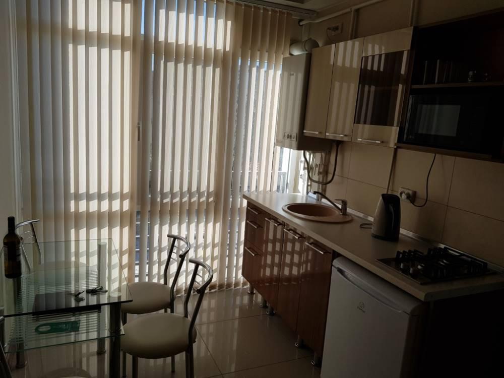 Апартаменты 2-х комнатные (2 этаж)