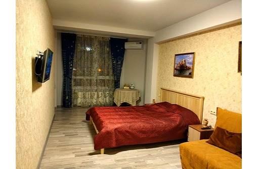 Однокомнатная квартира люкс у моря
