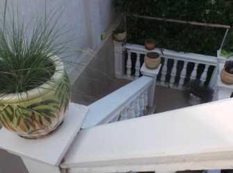 Коттедж в двух уровнях на семью до 4 гостей