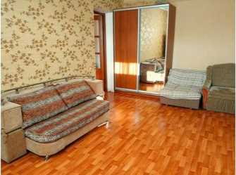 Однокомнатная квартира у парка А.Ахматовой и моря