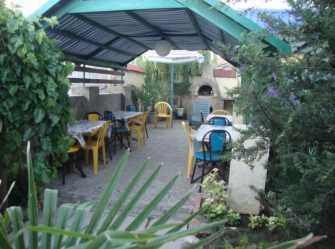 Гостевой дворик для семейного отдыха. - Фото 4