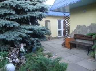 Гостевой дворик для семейного отдыха. - Фото 3