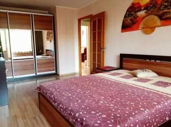 3-х комнатная квартира в 5 мин до пляжа