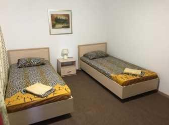 2-комнатный 4-х местный стандарт
