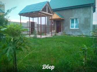 Отдельный домик