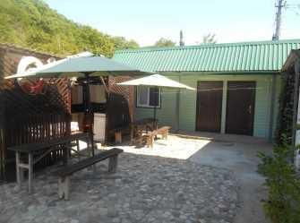 Гостевой дом на 8 номеров в поселке Небуг. - Фото 3