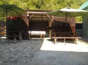 Гостевой дом на 8 номеров в поселке Небуг. - Фото 2