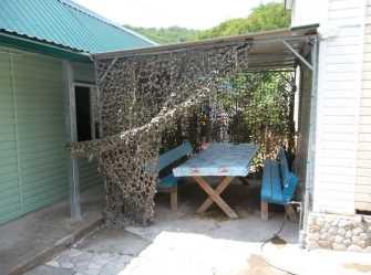 Гостевой дом на 8 номеров в поселке Небуг. - Фото 4