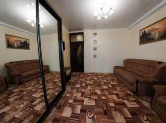 Апартаменты Люкс
