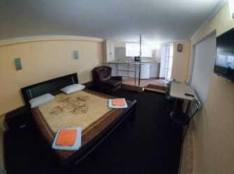 Апартаменты стандарт