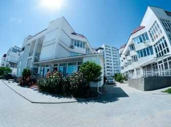Апартаменты на Черноморской набережной - Фото 3