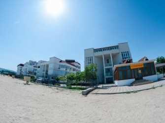 Апартаменты на Черноморской набережной - Фото 2