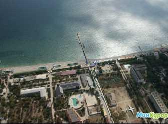 Крым. Фото 1