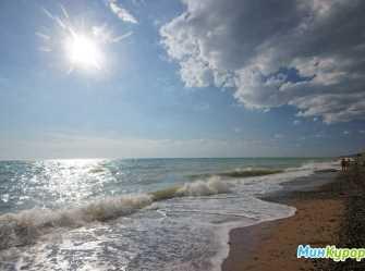 Крым. Фото 2