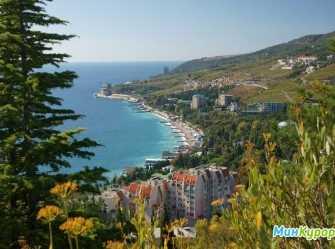 Крым. Фото 3