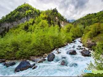 Абхазия. Фото 2