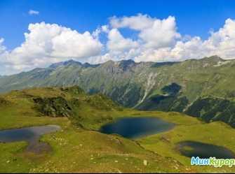 Абхазия. Фото 3