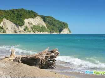 Абхазия. Фото 4