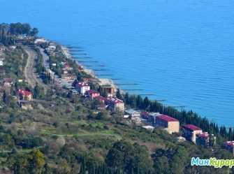 Абхазия. Фото 10