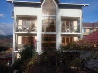 Гостевой дом на 10 номеров
