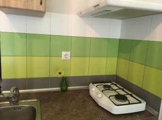 Студия с шикарным дизайном. Рядом кафе с домашней кухней. Есть терасса с мангалом на крыше. - Фото 4
