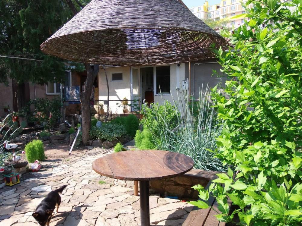 Гостевой дом на Жуковском