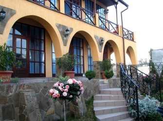 Гостевой дом с бассейном и парковкой - Фото 3