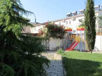 Гостевой дом с бассейном и парковкой - Фото 4