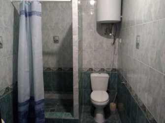 Однокомнатный двухместный 2этаж