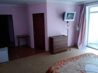 Однокомнатный двухместный 5этаж