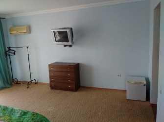 Однокомнатный двухместный 6этаж