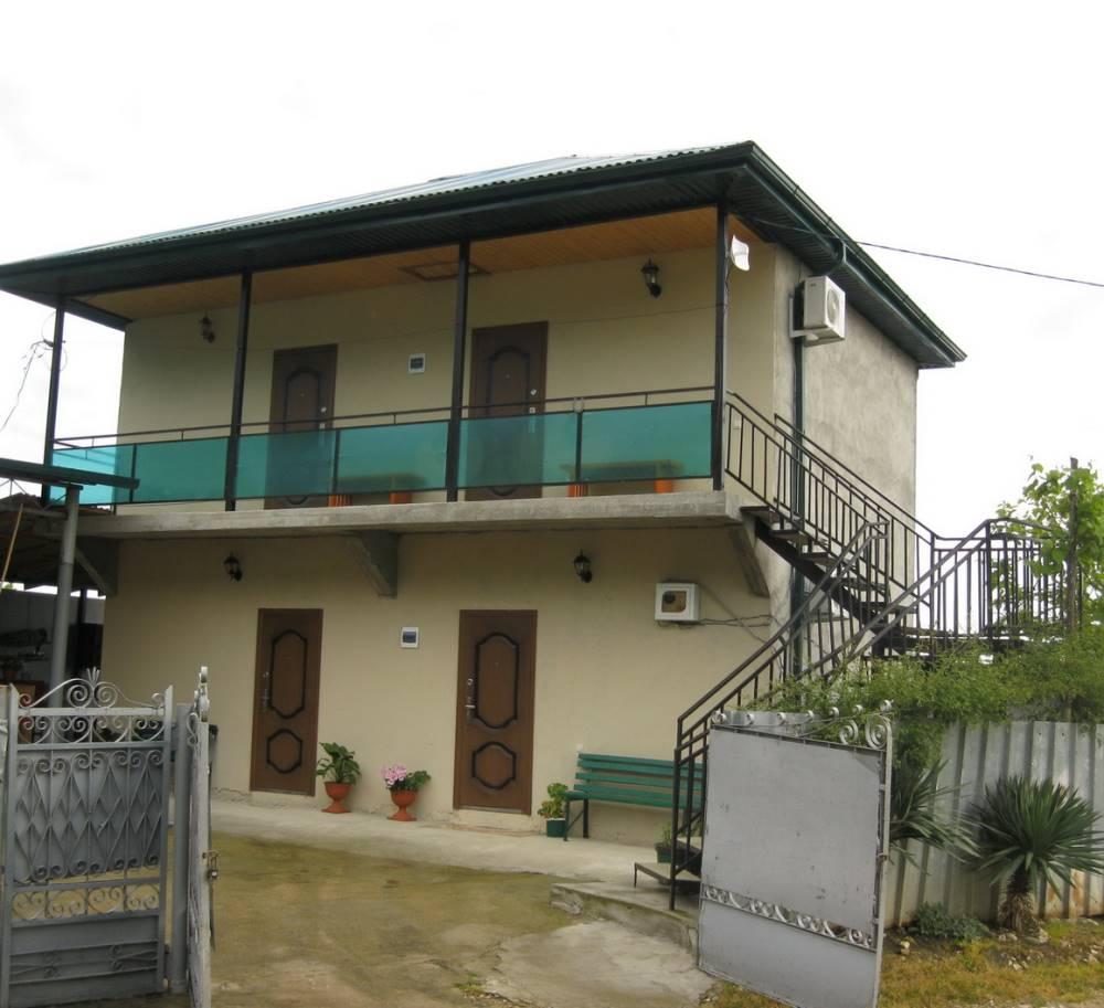 Гостевой дом в Псырцхе