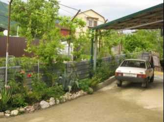 Гостевой дом в Псырцхе - Фото 3