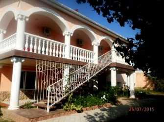 Частное домовладение на 7 номеров в Межводном