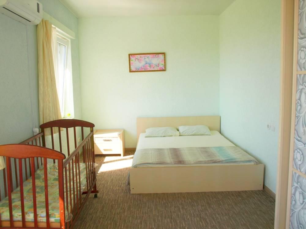 Комфорт 2-х комнатный