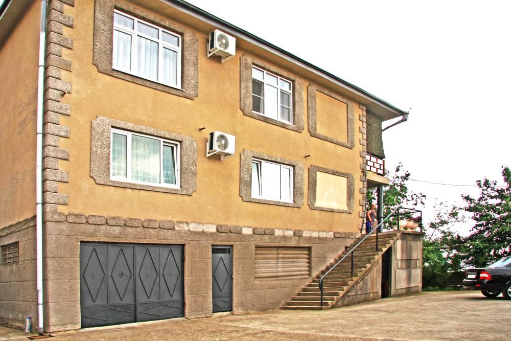 Гостевой  дом на 5 номеров