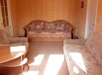 Квартира для активного семейного отдыха в центре