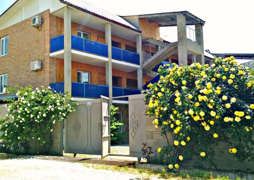 Гостевой дом на 16 номеров