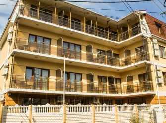 Гостевой дом 15 номеров