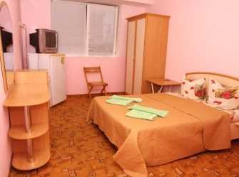 2-комнатный 4-х местный эконом